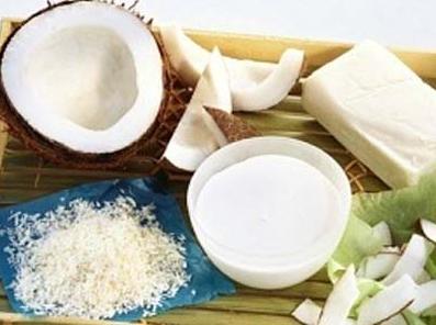 Công trình nghiên cứu cho thấy dầu dừa bảo vệ chống các chất độc môi trường