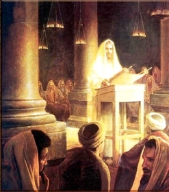 Thánh Kinh Kitô, bức thư tình Thiên Chúa gửi cho nhân loại