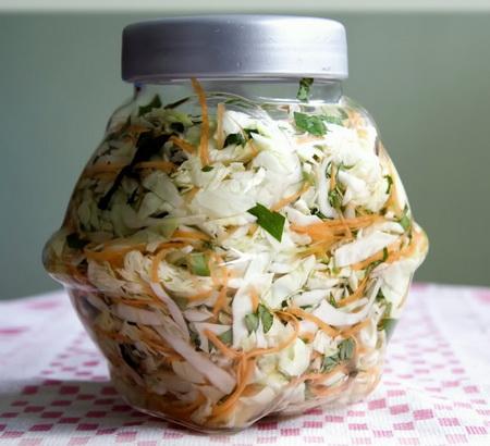 Nước bắp cải chua: thực phẩm dinh dưỡng đa năng