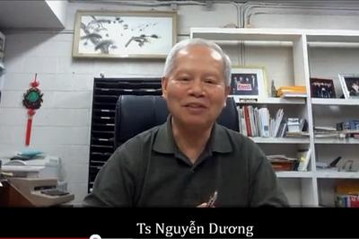 Chia sẻ của Tiến sĩ Nguyễn Dương về Khóa Thiên Khí Năng và Thảo Dược tháng 10/2012 tại Denver, Colorado, Hoa kỳ