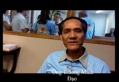 Chia sẻ Dầu Dừa chữa VIÊM GAN SIÊU VI B –  Khóa Thiên Khí Năng TĐMVSK Denver, Colorado, Hoa kỳ