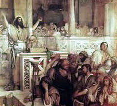 Cuộc đời Chúa Giêsu – Quyển 6, 84: Từ biệt tại Kêriot