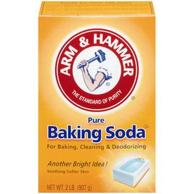 Công dụng của Baking Soda – Bài 1