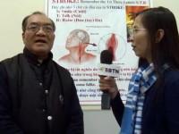 Đài SBTN phỏng vấn LM Hoàng Minh Thắng và các nhân chứng về Thiên Khí Năng tại Dallas, TX