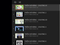 Giới thiệu 7 chương sách Thiên-Khí-Năng qua 7 video