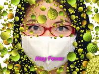 """Dị ứng phấn hoa do đổi mùa – """"Hay Fever"""""""