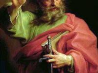 24 chủ đề về gương mặt của thánh Phaolô Tông đồ dân ngoại