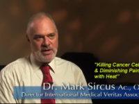 Tăng thân nhiệt diệt tế bào ung thư và giảm đau
