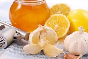 Tỏi ngâm mật ong chữa bá bệnh