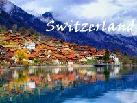 Giới thiệu khóa Dưỡng Sinh tại Thụy Sĩ từ 23 – 25/01/2019