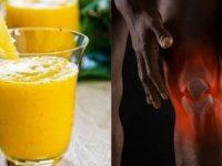 Các thứ rau củ chống đau nhức khớp xương