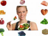 Các thực phẩm giúp phòng ngừa ung thư