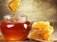 Các lợi ích của mật ong