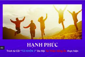 """CD """"TÚI KHÔN 3"""