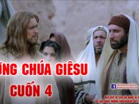 Gương Chúa Giêsu Cuốn 4 – Phải Kính Cẩn Đến Sức Thánh Thể